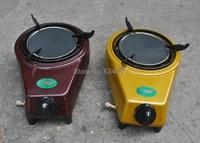 Infrared Energy Saving Gas Stove Gas Burner Single Gas Stove Oven Gas Stove Fire