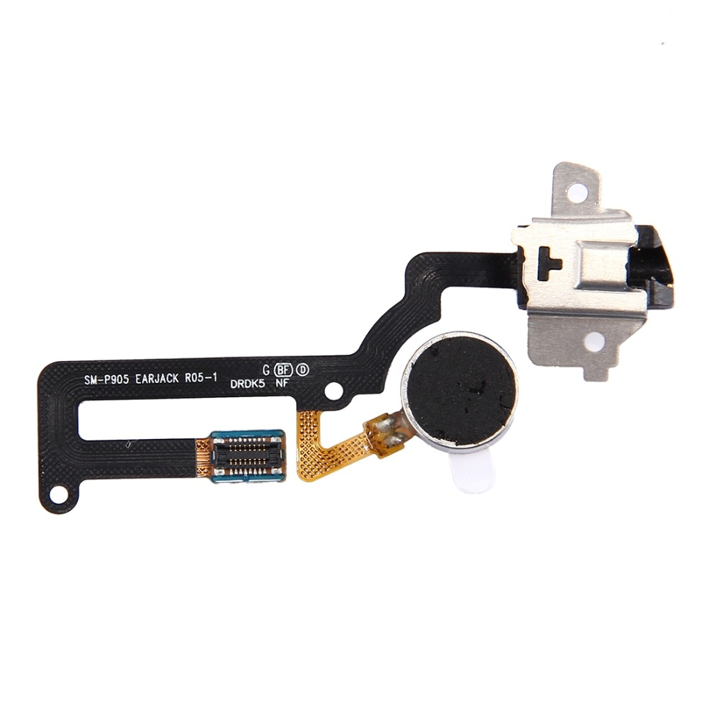 IPartsBuy New Earphone Jack Flex Cable For Galaxy Note Pro 12.2 / P900