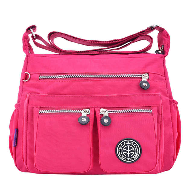 453764edd0 Summer Bliss EX-889 Crossbody Shoulder Bag   6 Colors – Elitus ...