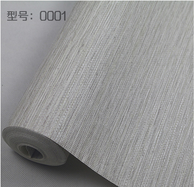 Modern Plain Rustic Textured Wallpaper Horizontal Faux Grasscloth Washable Vinyl Wall Paper Roll GreyBeigeCreamGraySilver In Wallpapers From Home