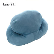 Jane YU 2019 Multifunctional Travel pillow Office Nap Pillow Solid for Desk Sleeping quality
