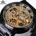 2016 New SEWOR Luxury Brand Automatic Mechanical Watches Fashion full steel Watch Military Men Business  Skeleton Wrist Watch