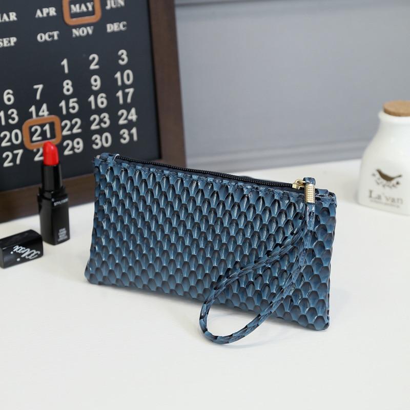 854e4f1c4 Bolso clásico con forma de caja para mujer, pu de diseño de marca de cuero