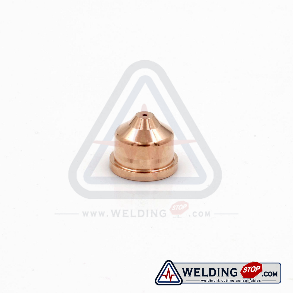 Ref: 420169 WS Plasma Cutting Torch Consumables 65A Nozzle For 125A Torch  PKG/10