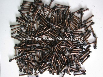 release adjusting bolts with nut for blockbuster ordering for Dongfeng tractor DF204 DF244 DF254,  part number:
