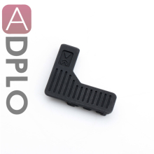 ADPLO Body Bottom Rubber Cover Replacement Part suit For Nik