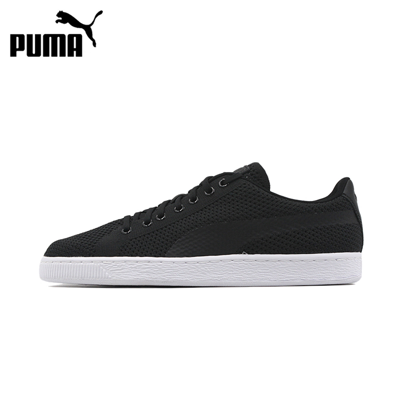 New Arrival Authentic Puma Basket Classic suede Unisex Anti-Slippery Skateboarding Shoes Sports Sneakers