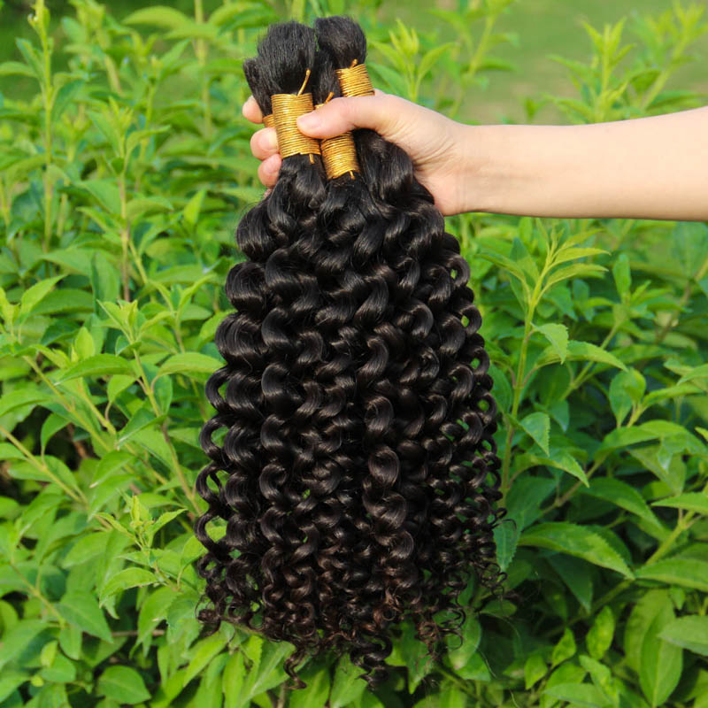 Remy 8A Brazilian Virgin Hair Aliexpress Hair Extensions 1KG Brazilian curly Hair Natural and soft Curly weave huamn hair weft