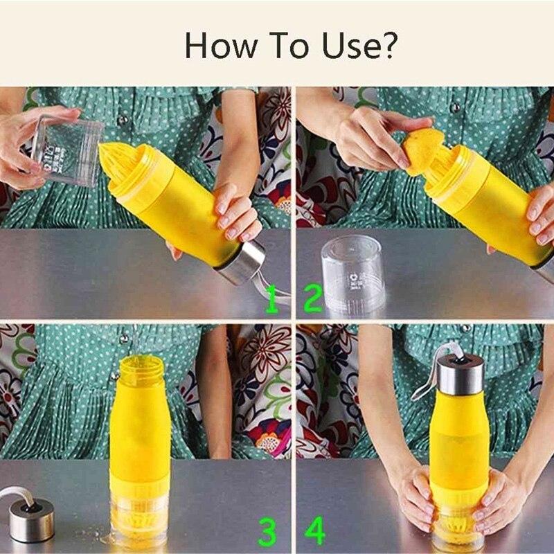 easy fruit infuser