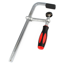 Heavy Duty F Clamp Bar Clip Clamp For Woodworking High Strength Wood Clamping Carpenter DIY Hand Tool Hardware Clamps