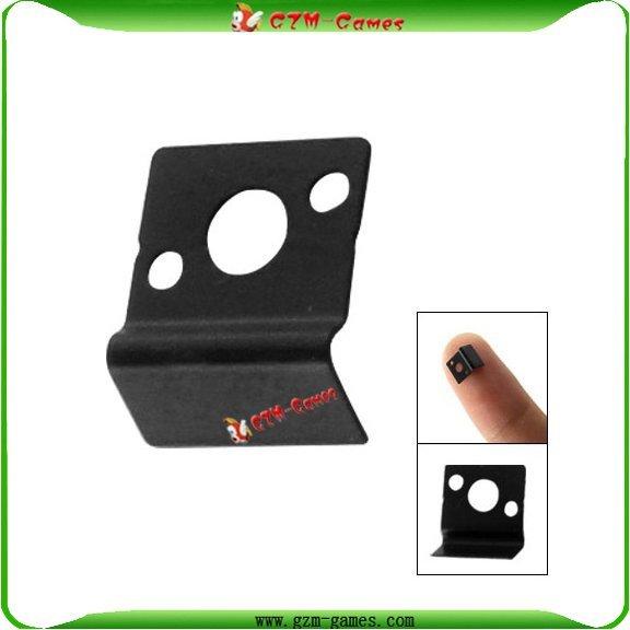 50pcs/Lot bezel metal mounts clips for iPad LCD Free shipping