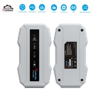 ITCARDIAG Super VDIAGTOOL V LINK Wifi Version Truck Diagnostic Tool Good Than NEXIQ 2 125032 USB Link With All Installers