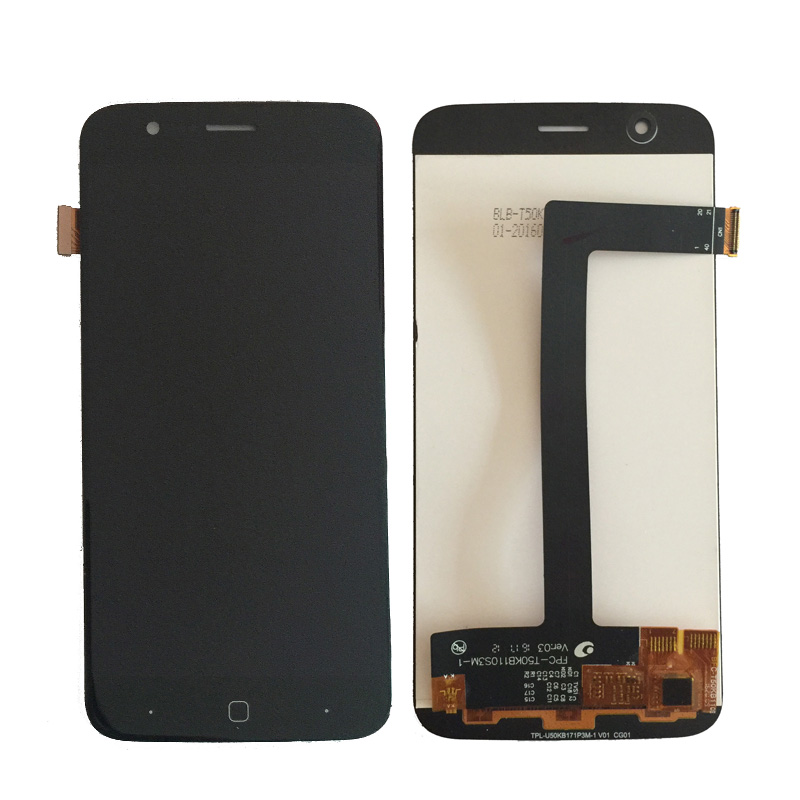 For Vernee Thor LCD Display with Touch Screen Digitizer Assembly Free Shipping