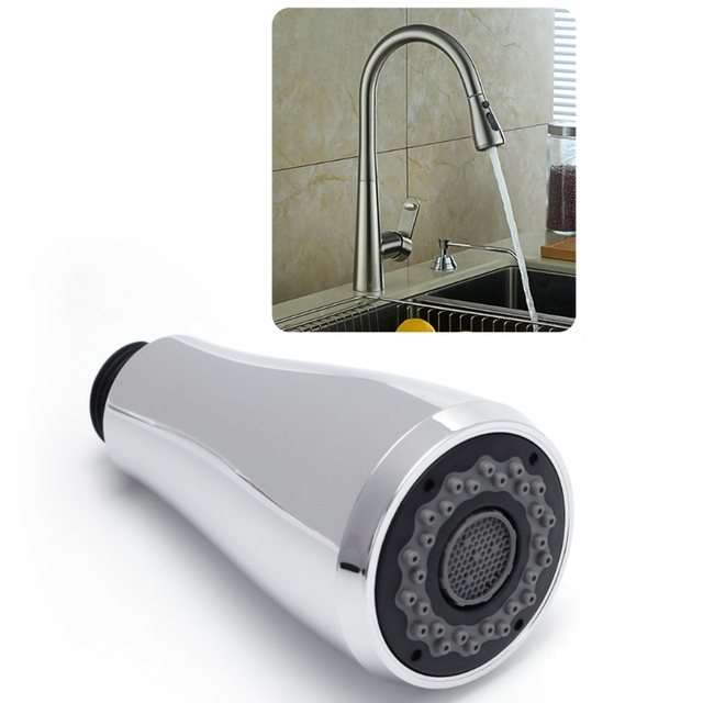 Kitchen Faucet Sprayer Pull Out Faucet Sprayers Nozzle Water ...
