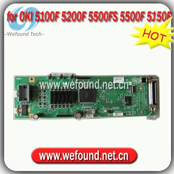 Hot!100% good quality for OKI 5100F 5200F 5500FS 5500F 5150F printer formatter board motherboard hot 100% good quality for hp 2320nf formatter board motherboard