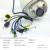Yunch cvbs áudio de alarme de 1080 p câmera ptz ip onvif 2.0 m Speed Dome infravermelho P2P Nuvem 20/30X Zoom óptico PTZ vigilância câmera