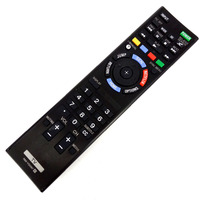 Uesd Remote Control For Sony LCD TV RM YD087 Fit RM YD103 RM YD102 Kdl 50w790b