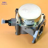1 Pcs OEM Assembly Vacuum Pump Turbo for A3 A4 A5 Golf Jetta Passat Tiguan 06H 145 100 AD