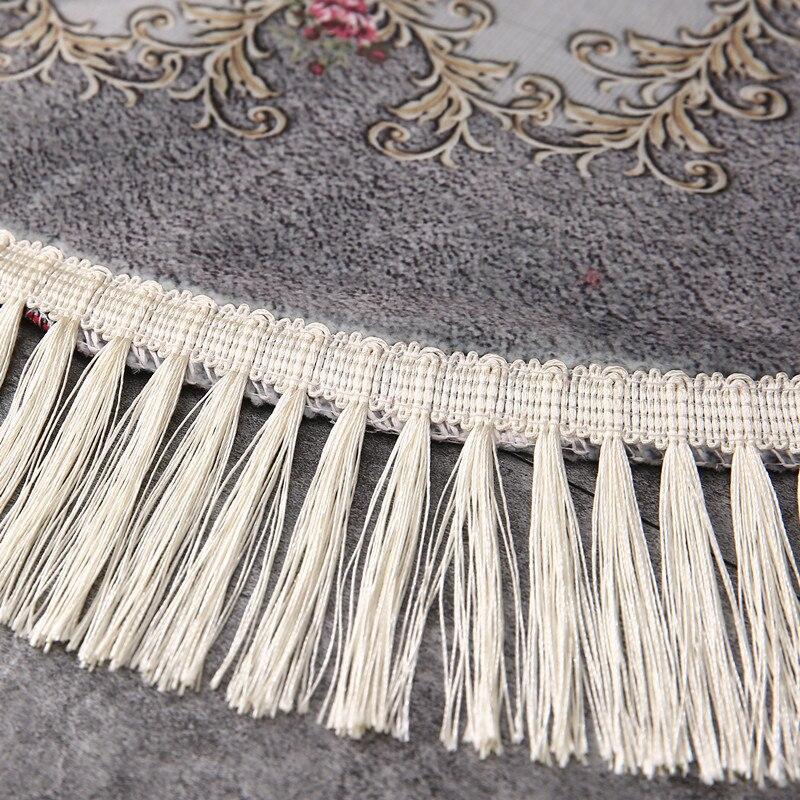 Coton doux gland maison tapis pour salon chambre enfant chambre décorer maison tapis plancher porte tapis Simple nordique zone tapis - 3