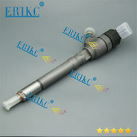 ERIKC 0445110729 Diesel Injector Assembly 0445 110 729 Fuel Pumps Injection 0 445 110 729  33800-27900 33800-27900X 33800-27900Y
