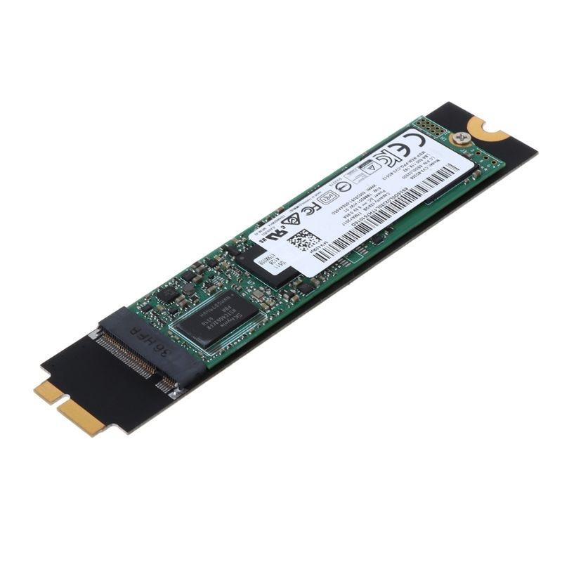 128 GB SSD carte nouveau 2010 2011 11