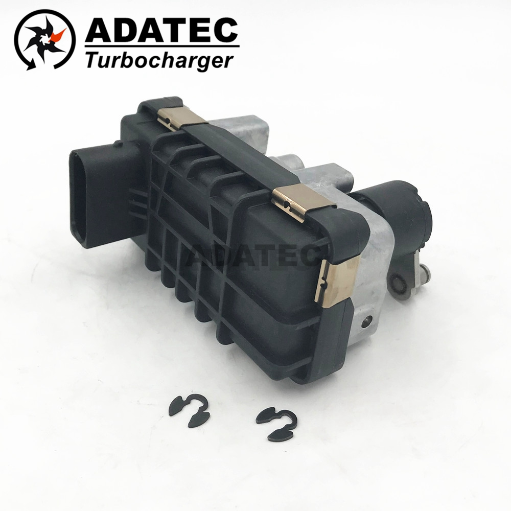 turbocharger actuator