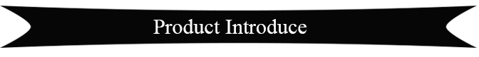 Product introduce (Item type)