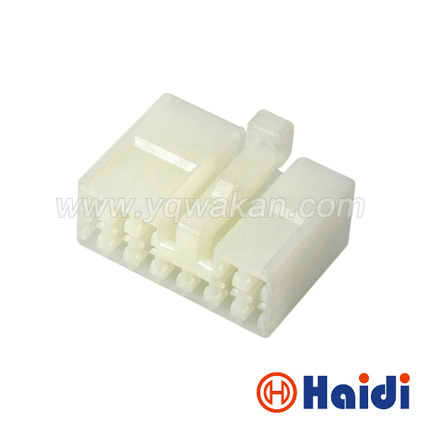 Free shipping 5sets yazaki 12pin electric plastic wiring harness female housing connector with termianls 7123 1210 free shipping 5sets yazaki 12pin electric plastic wiring harness plastic wiring harness cover at gsmx.co