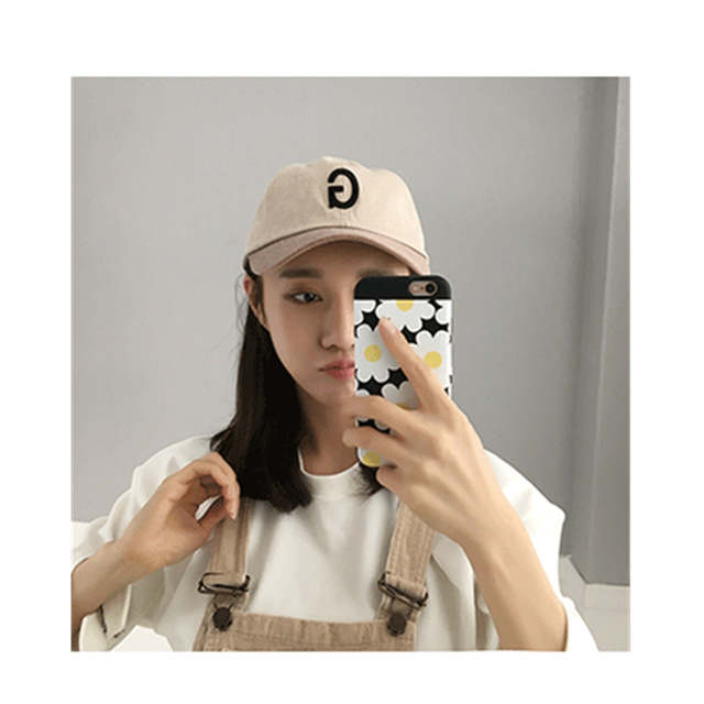 124dd30ff8a Online Shop Unisex Suede Baseball Cap With Embroidery Letter G Curved Brim  Snapback Hat Hip Hop Caps Fashion Velvet Hats For Men And Women