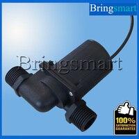 Bringsmart JT 800DX 700 900L/H 4 6M 12V DC Brushless Pump Water Heater Booster Pump Automotive Cooling Pump 24V