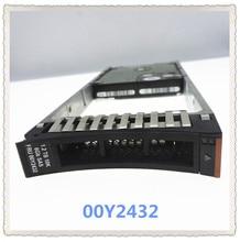 00Y2432 00AR137 1,2 T 10K 6G SAS 2,5 00Y2507 V3700 Gewährleisten New in original box. Versprochen zu senden in 24 hoursv