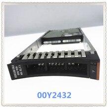 00Y2432 00AR137 1.2T 10K 6G SAS 2.5 00Y2507 V3700 assurer nouveau dans la boîte dorigine. Promis denvoyer dans 24 heures