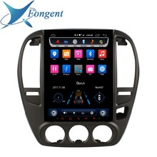 For Nissan Sylphy 2006 2007 2008 2009 Android Intelligent Smart Car Multimedia Player Vert