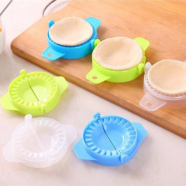 Eco-Friendly Plastic Ravioli Mold