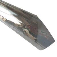 Hot!!! 70% VLT Insulation Window Film Residential Solar Film Car front UV Rejection Film SPF70
