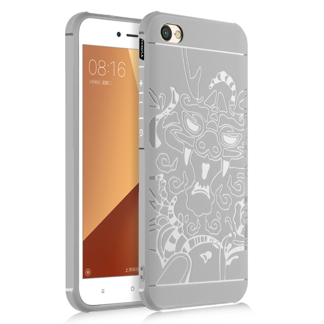 Note 5A Gray Dragon Note 5 cases 5c64ee50bd38c