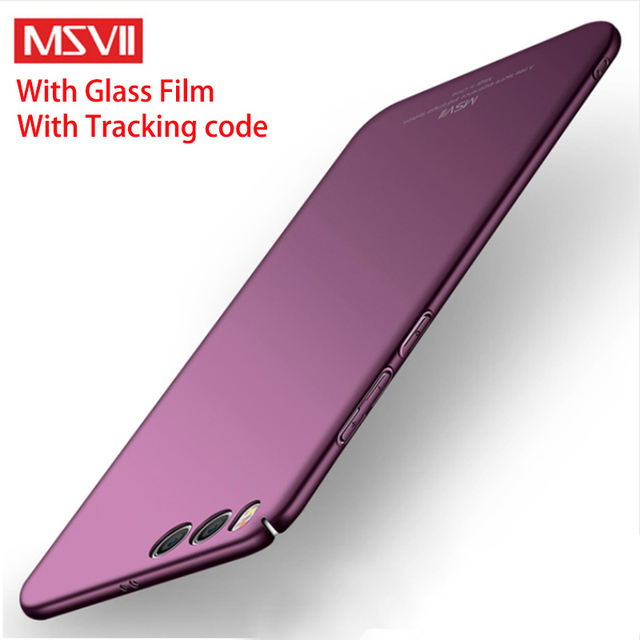 new product b8d9a db512 US $7.99 |For Xiaomi Mi6 Msvii Xiaomi Mi 6 M6 Pro Case Luxury Xiomi Mi 6  360 Full Protective PC Hard Frosted Back Cover Cases-in Half-wrapped Case  ...