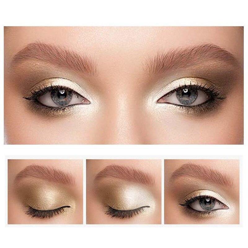 Hot Sale Eyeshadow Liquid Shine Diamond Waterproof Glitter Eyeliner Shimmer Makeup Cosmetics