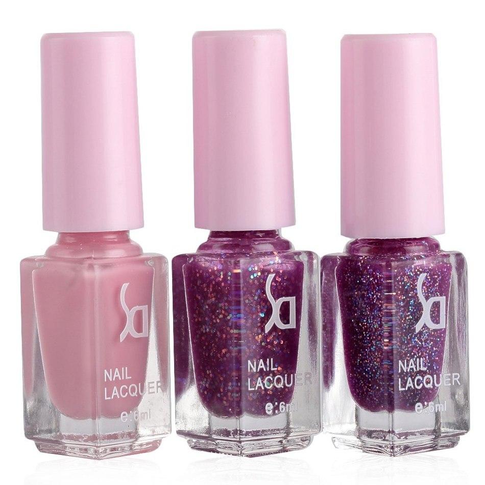Nail polish kits cheap