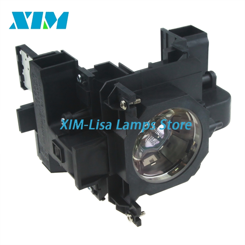Original lamp with housing ET-LAE200 ET-LAE200C for PANASONIC PT-EW530E / PT-SLX60 / PT-EX600 / PT-EW630 / PT-SLX65 / PT-SLX70C ps21864 p m57729h m57729l ps21864 a