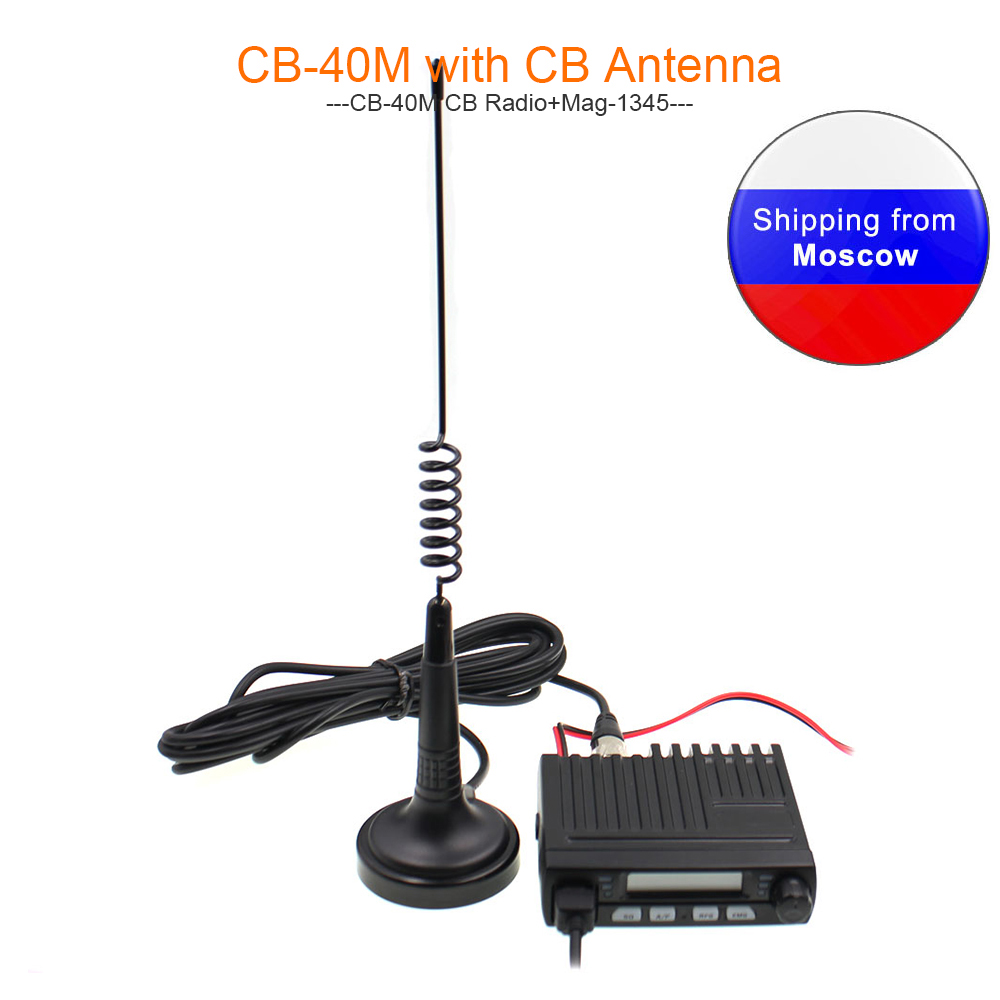 top 9 most popular cb radio 27mhz ideas and get free