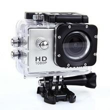 Оригинал SJ4000 SJCAM Действий Камеры 12MP 1080 P 1.5 »LCD 170D Широкоугольный Объектив Водонепроницаемый Дайвинг Видеокамера HD Автомобильный ВИДЕОРЕГИСТРАТОР камера