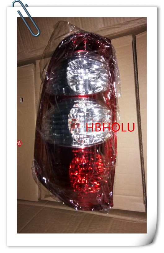 4133100-P00 L  4133200-P00 R Tail Lamp For Great Wall Wingle With Convex Surface