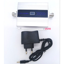 mobile DCS signal booster GSM 1800mhz signal repeater FDD LTE 4G signal amplifer CELL PHONE 4G booster FDD 1800Mhz repeater