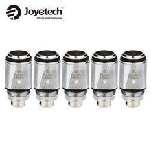 1/2/5 упак. оригинал joyetech procl глава 0.6ohm ss316l катушки для эго один тсст/эго один/эго one v2/электронов распылитель 5 шт./упак. электронной сигареты жидкостью vape