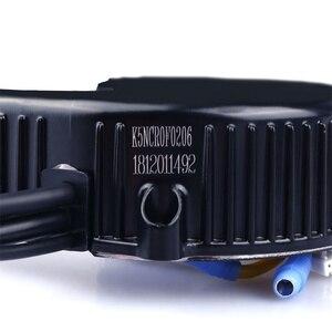 Image 5 - Bafang BBS02B 48V 750W 25A 9T ulepszony sterownik silnika 3077 czujnik biegów 6V lekki przewód do zestawu do konwersji korby BBS02