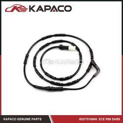 10 sztuk doskonałej jakości tylny klocek hamulcowy czujnik 34356789446 dla BMW Z4|sensor re|sensor sensorsensor excel -