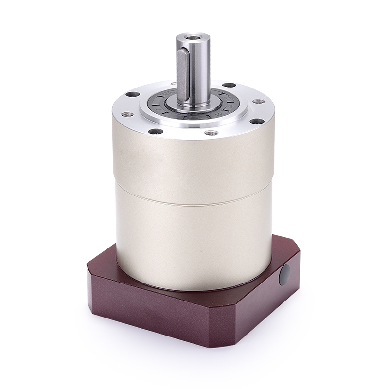 120 round flange Spur gear planetary reducer gearbox 8 arcmin 3:1 to 10:1 for panasonic 1.5kw 2kw AC servo motor input shaft 19m120 round flange Spur gear planetary reducer gearbox 8 arcmin 3:1 to 10:1 for panasonic 1.5kw 2kw AC servo motor input shaft 19m