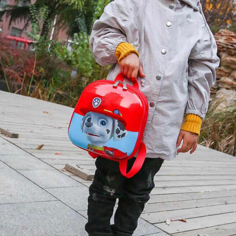 ... 3D Bags for girls backpack kids Puppy mochilas Cute cartoon dog children  school bags lovely Satchel ...