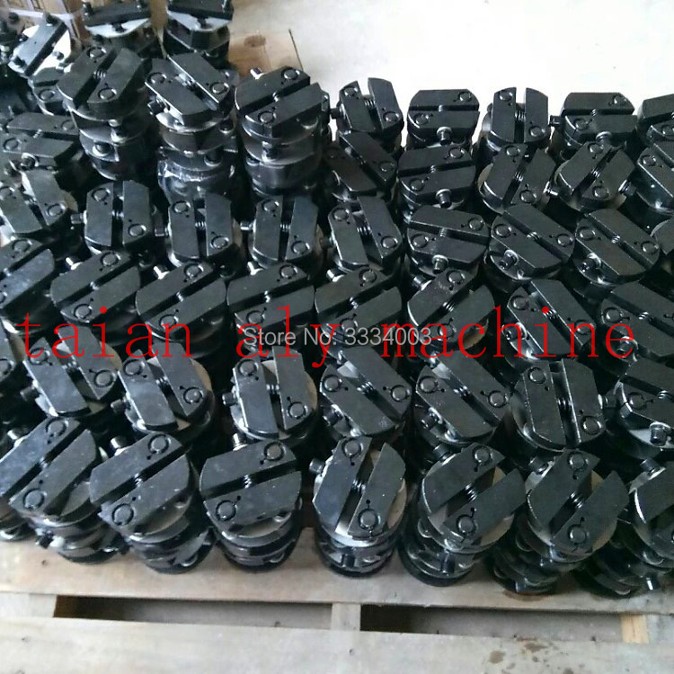 universal coupling cardan joint for diesel pump test bench, diesel pump repair part, test bench part